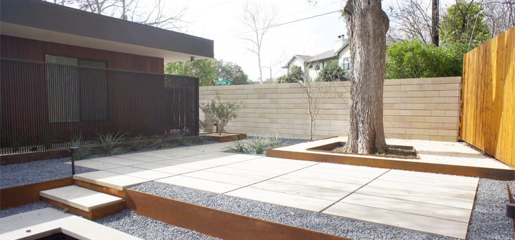 Effective Ways To Make A Limestone Patio