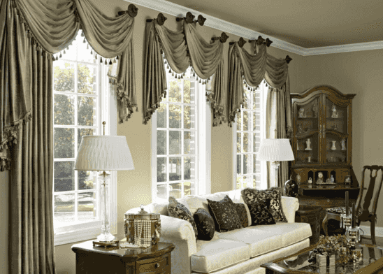 Window Replacements For A Living Room Makeover