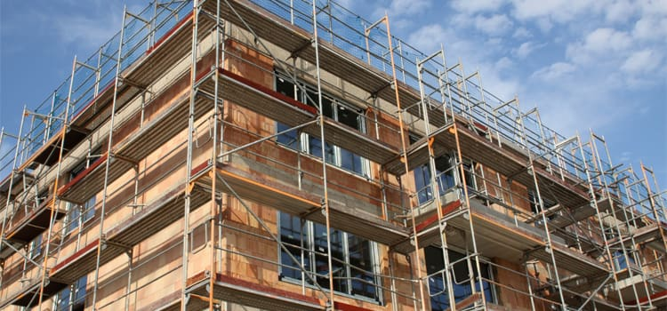 How to Ensure Scaffolding Safety at the Building Site