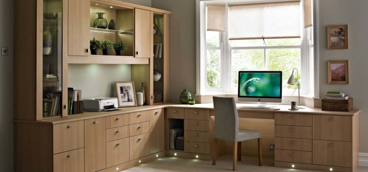 How to Set Up a Perfect Home Office?