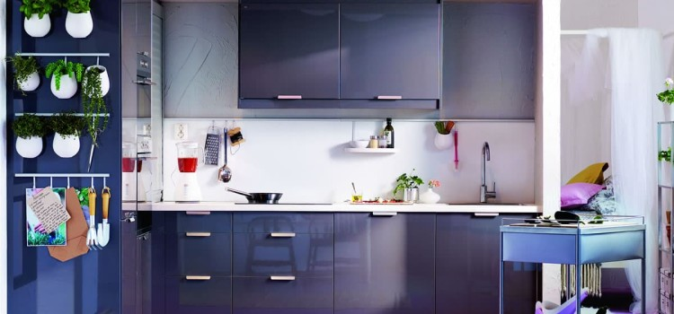 Essential Tips on Designing A Modern Kitchen