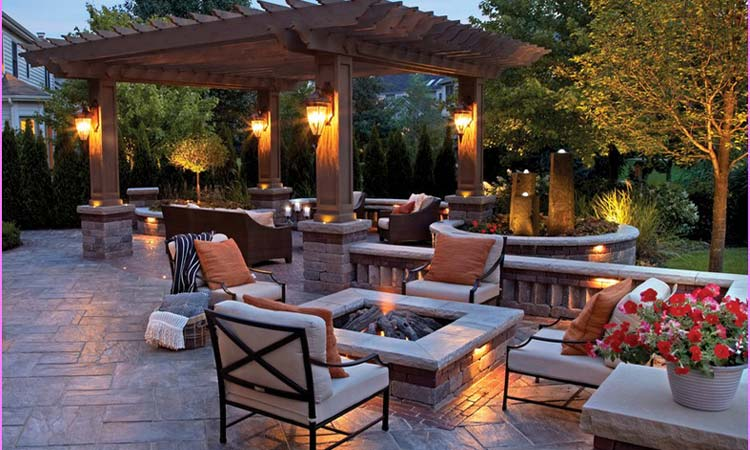 The Effect of Weather on Outdoor Furniture