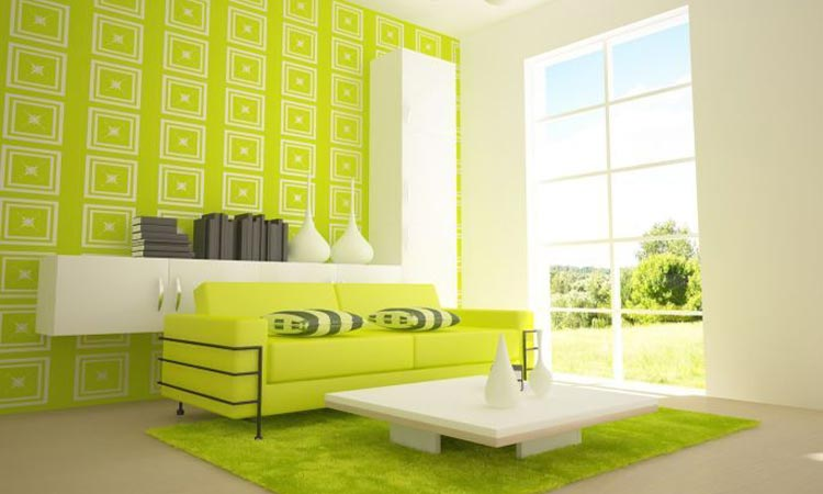 How to Choose a Colour Scheme For Your New Home
