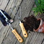 Basic Tools for Gardening