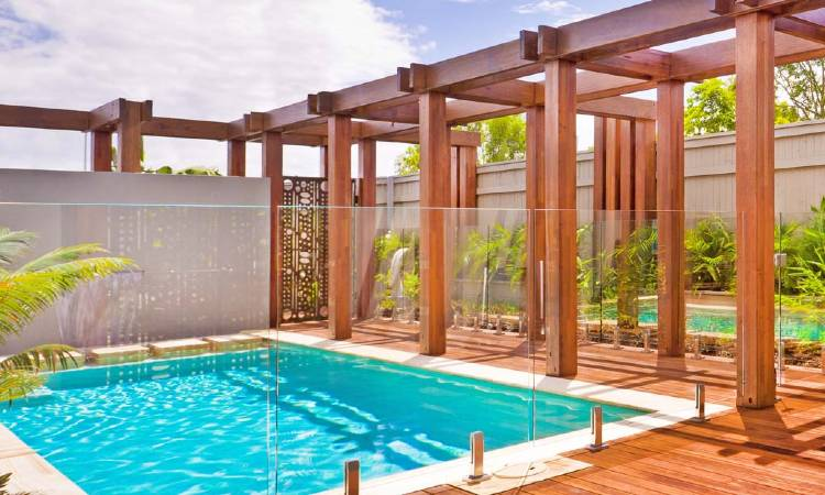 3 Advantages Of Using Glass Pool Fencing
