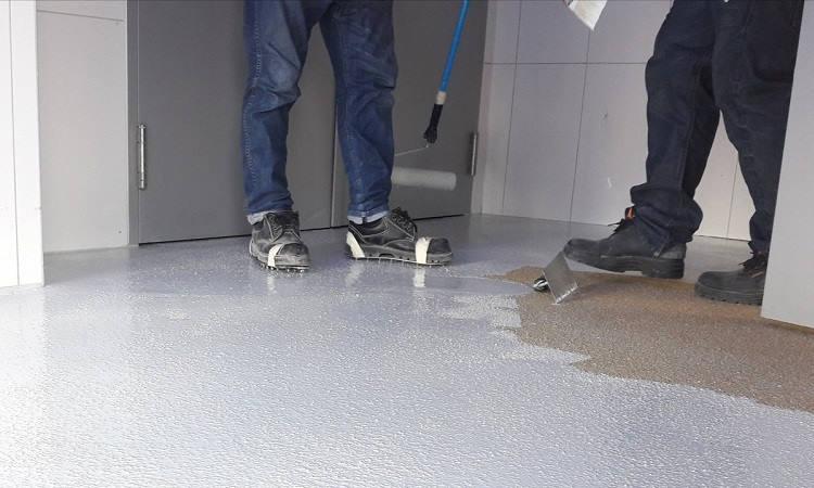 5 Myths About Epoxy Floor Coatings
